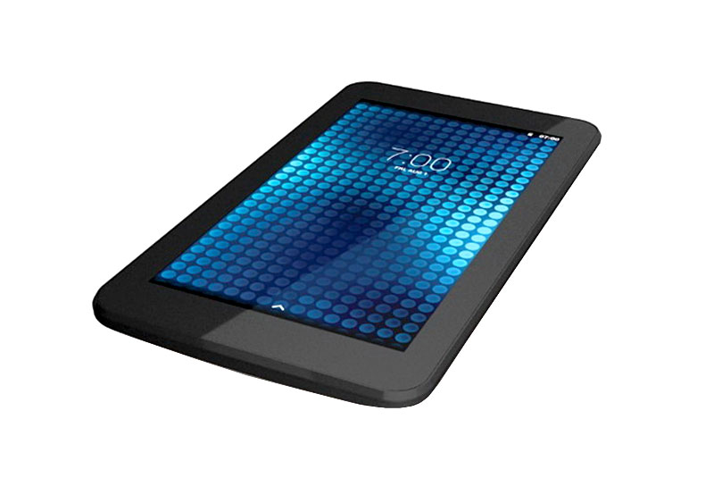 Tesla Tablet L7.1 3G Black